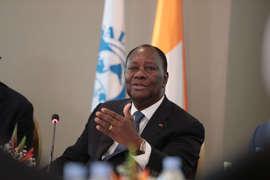 Les dirigeants africains à Abidjan mi-juillet pour une «reconstitution» de l'IDA20