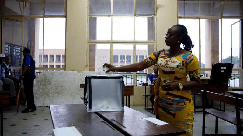 RDC: le recensement de la population, enjeu du respect du calendrier électoral