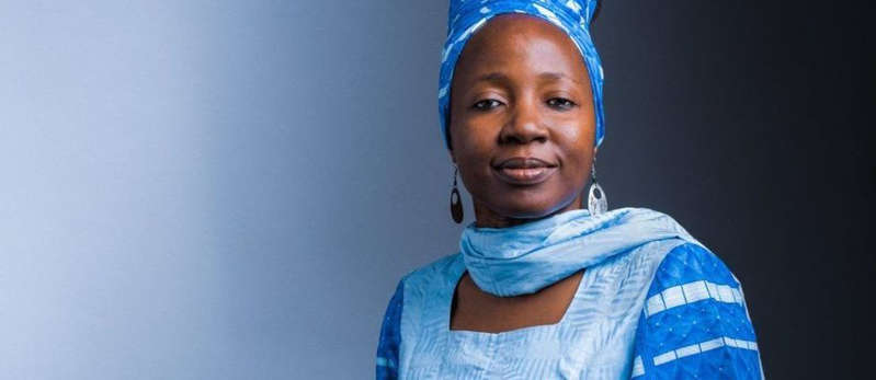 Kah Walla : « Il ne faut plus prêter au Cameroun »