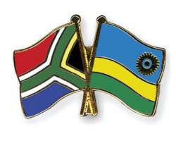 Rwanda/Af'Sud : vers le rétablissement des liens diplomatiques