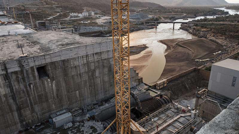 Barrage sur le Nil : l'Egypte et le Soudan contre le remplissage par l'Ethiopie