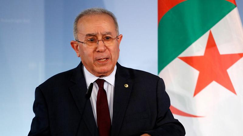 Algérie : Lamamara effectue son retour aux commandes de la diplomatie à la place de Boukadoum