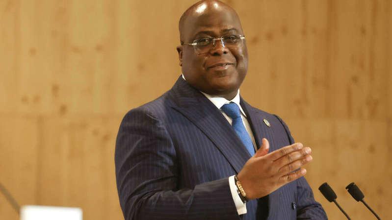 RDC: Félix Tshisekedi promulgue la loi controversée sur la réforme de la Ceni