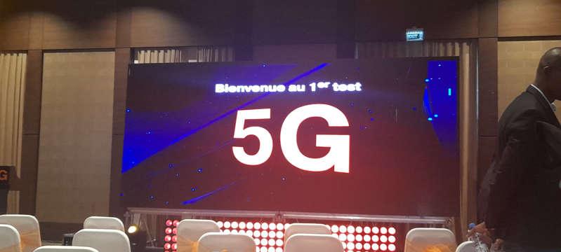 Internet : Orange Mali passe à la vitesse 5G