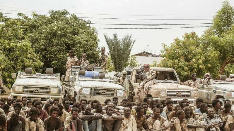 Tchad: la société civile s'inquiète du sort des rebelles du Fact emprisonnés