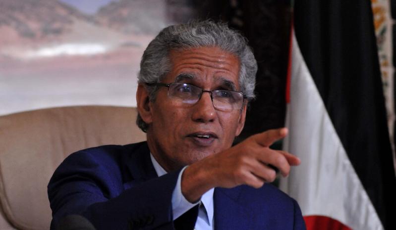 Sahara : Le Polisario plaide le retrait à Washington du rôle de «porte-plume» à l'ONU