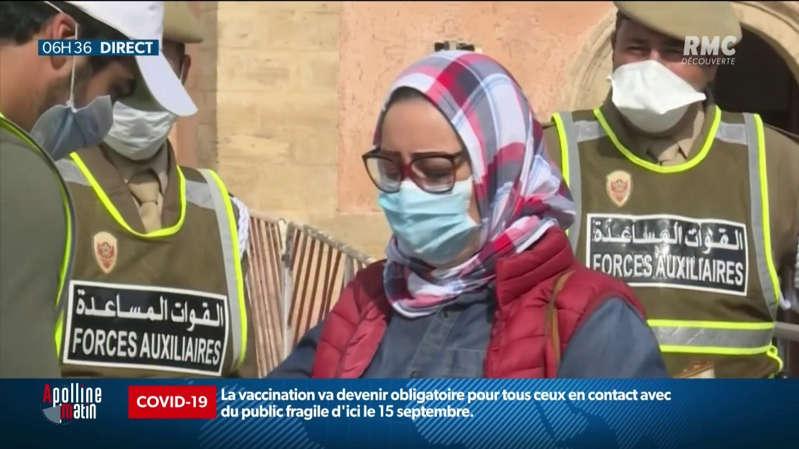 Voyage au Maroc: contrôles d'entrée durcis aux frontières pour les ressortissants français