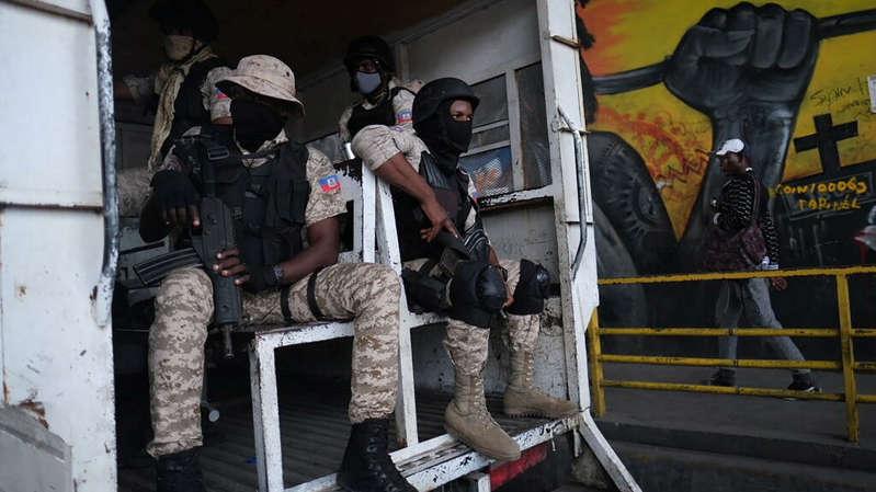 Haïti: «Organiser des élections maintenant, ce serait de la folie»