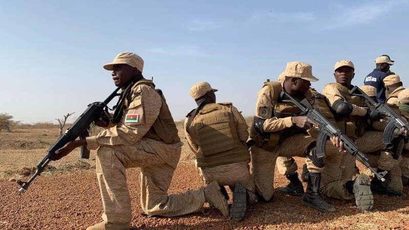 Burkina Faso: Madjoari, une ville placée sous embargo par des groupes armés