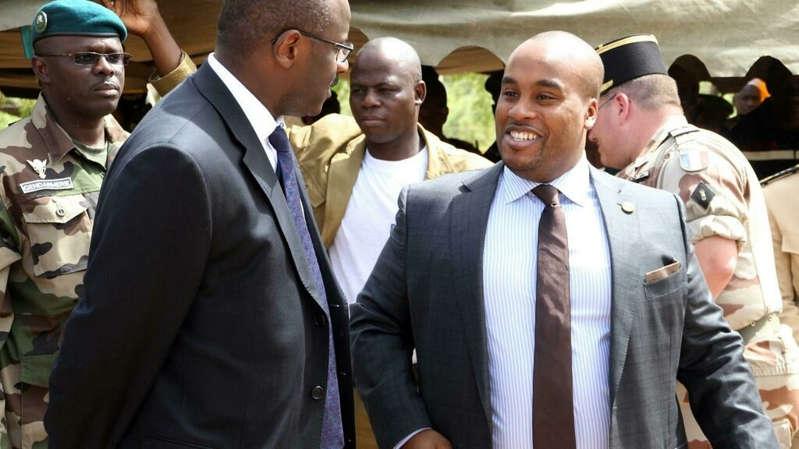 Mandat d'arrêt contre Karim Keïta: comment Paris a aidé Bamako sur le dossier