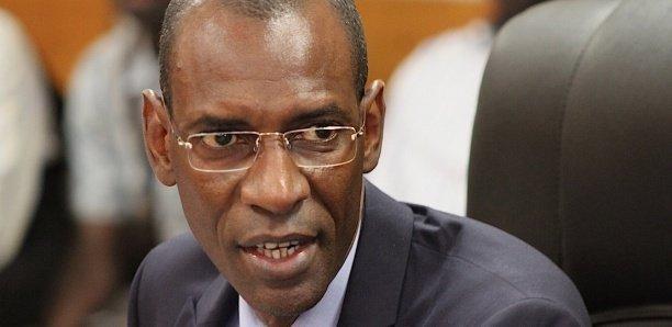 Trésorerie à l'Ipres : « Une dotation budgétaire additionnelle est prévue » (Abdoulaye Daouda Diallo)