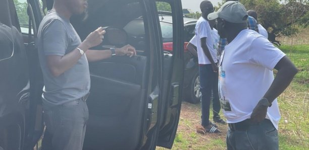 Élection FSF : Mady Touré subit les premiers coups bas