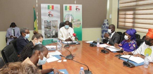 Lutte contre la Covid-19 : Le Sénégal scelle une coopération avec la principauté de Monaco
