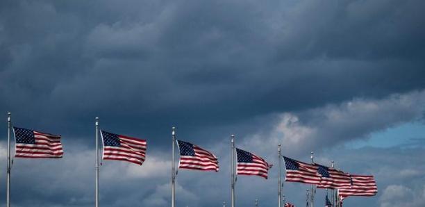 Les Américains abattent un drone piégé au-dessus de leur ambassade en Irak