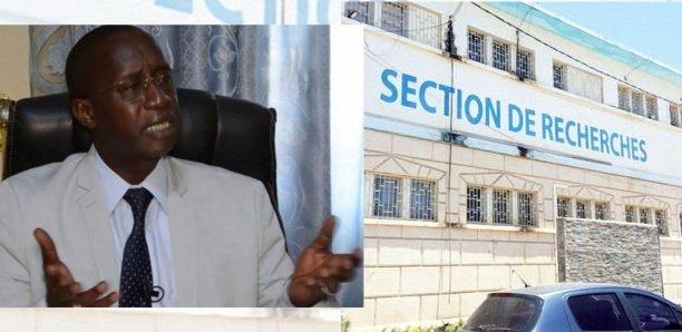 Mairie de Gueule Tapée : Une nouvelle plainte contre le 1er adjoint Babacar Diop à la Section de Recherchesx
