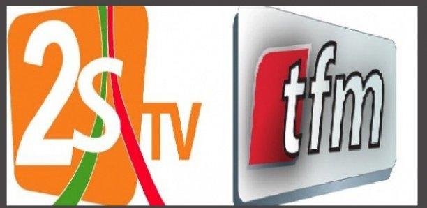 Différend 2stv/Tfm: Les éclaircissements d'Eutelsat