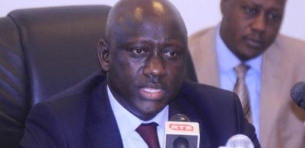 Maladie et Limogeage: Le procureur de Dakar Serigne Bassirou Guèye met fin aux rumeurs !