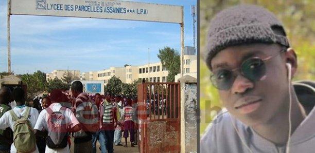 Rixe mortelle au Lycée des Parcelles : 3 élèves en garde à vue