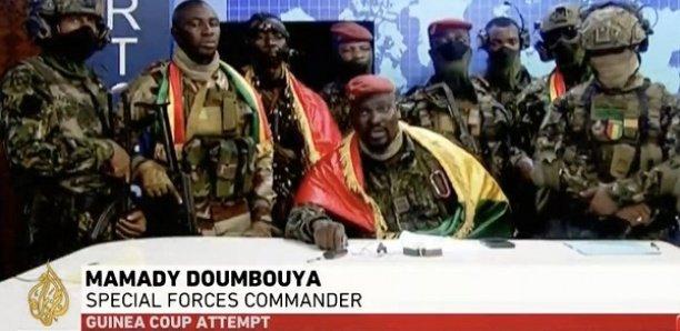 Guinée Bissau : Deux soldats arrêtés
