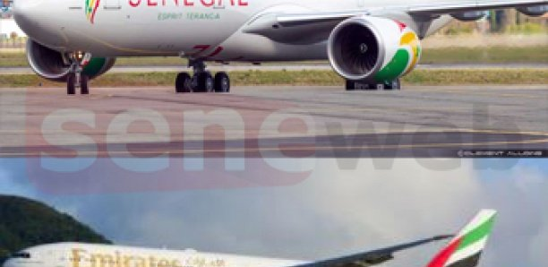 Putsch en Guinée : Air Sénégal annule ses vols, Fly Emirates débarque ses passagers à Dakar