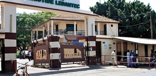 Dégradation de l'infrastructure, problèmes graves de fonctionnement… : La CME de l'hôpital Le Dantec voit rouge