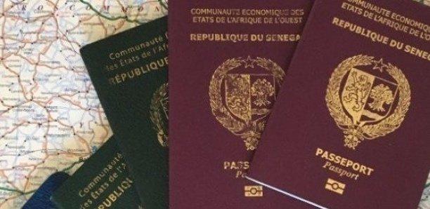 Trafic de passeports diplomatiques : La DIC aux trousses d'une célèbre journaliste