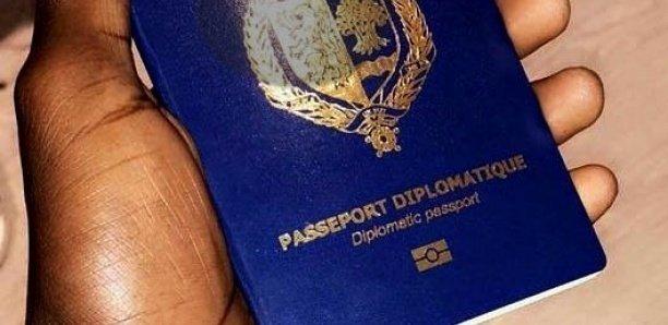 Trafic de passeports diplomatiques : Les aveux du cerveau présumé