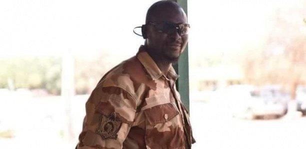 Les réserves de Mamadi Doumbouya à propos des officiers français