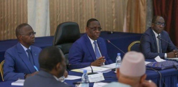 Les nominations du conseil des ministres du mercredi 8 septembre 2021