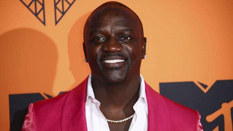 Au Sénégal, la cité futuriste du chanteur Akon tarde à sortir de terre