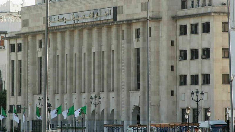Algérie: le Parlement examine le plan d'action du gouvernement
