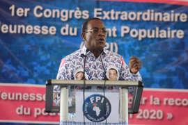 Découverte de pétrole: la part de la Côte d'Ivoire est « déséquilibrée » (FPI)