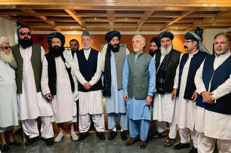 Afghanistan : les nouveaux maîtres de Kaboul