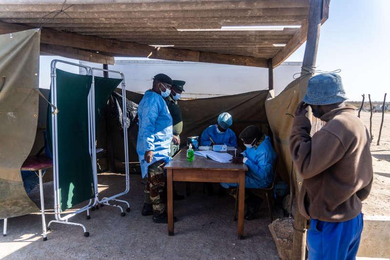 Covid-19 : l'Afrique enregistre plus de 200.000 morts depuis le début de la pandémie