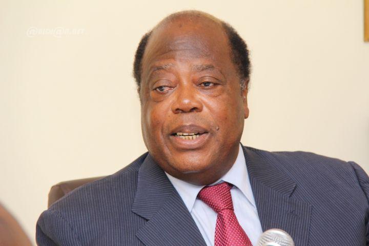 Charles Konan Banny est mort