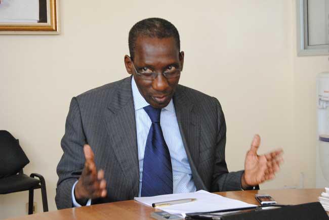Mamadou Diop Decroix : «Macky fait face à une problématique de vision et de gestion»
