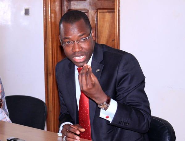 Numérique et Droit International : Yankhoba Diattara  préside la 12ième session annuelle de formation