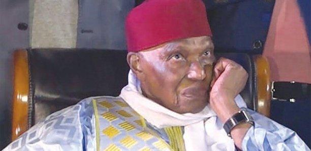 L'hommage de l'ancien président Abdoulaye Wade à ses condisciples talibés et compatriotes disparus