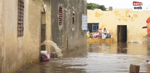 Diamaguene Sicap Mbao : Ce qu'on sait du sinistré mort dans une maison inondée