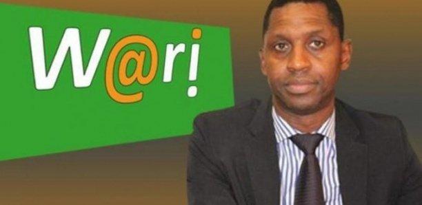 Le patron de Wari Kabirou Mbodj condamné à 6 mois de prison ferme et à 2 milliards d'amende
