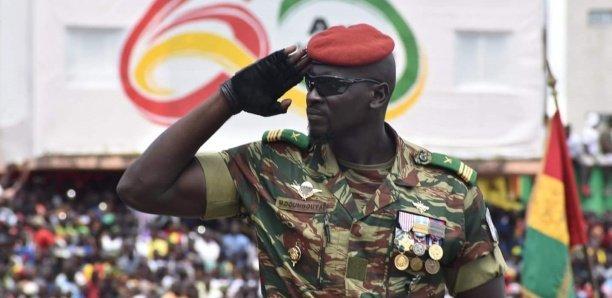 Qui est Mamady Doumbouya : L'enfant de Kankan qui a destitué Condé