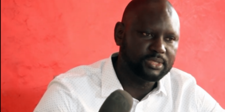 Le maire de Mbao, Abdoulaye Pouye «Obama», en renfort pour «Yewwi Askan wi»
